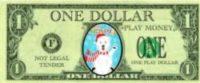 Holiday Bucks