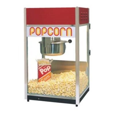 popcorn mach