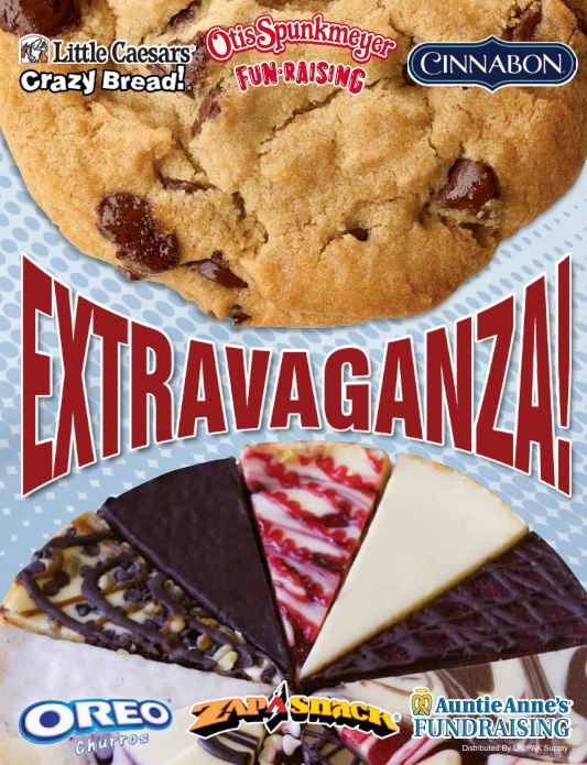 Extravaganza pic