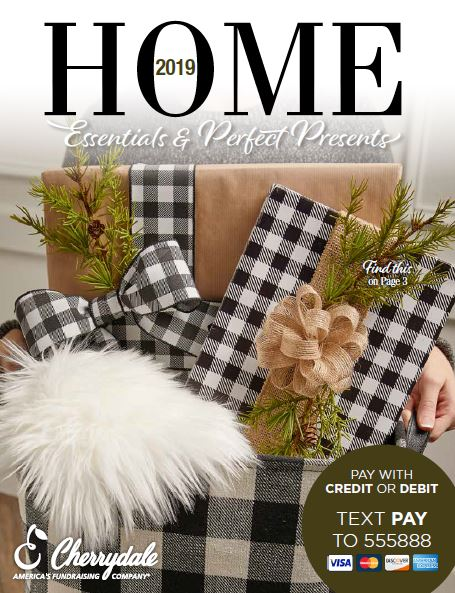 Home 2019 Cover